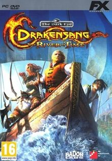 Drakensang - The River Of Time (IT)