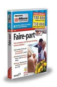 Faire-part