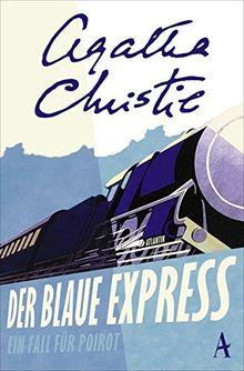 Der blaue Express: Ein Fall für Poirot