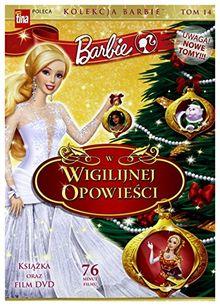 Barbie in 'A Christmas Carol' [DVD] [Region 2] (IMPORT) (Keine deutsche Version)