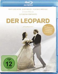 Der Leopard [Blu-ray]