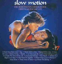 Slow Motion-die Schönsten Lieb