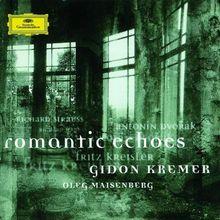 Strr / Dvor / Krei: Romantic Echos
