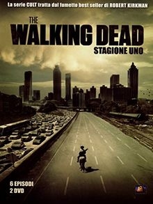 The walking dead Stagione 01 [2 DVDs] [IT Import]
