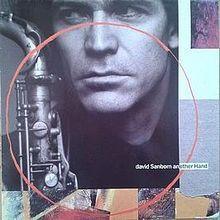 Another hand (1991) [Vinyl LP]