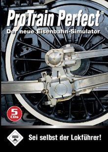 Pro Train Perfect - Der neue Train Simulator