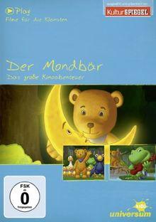 Der Mondbär - Das große Kinoabenteuer - KulturSPIEGEL Edition Play