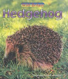 Wild Britain: Hedgehog Paperback