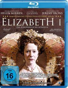 Elizabeth I (Blu-ray)