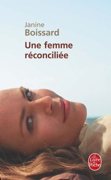 Une Femme Reconciliee (Ldp Litterature)