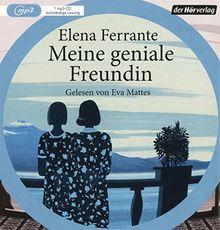 Meine geniale Freundin: Band 1 der Neapolitanischen Saga: Kindheit und frühe Jugend - limitierte Sonderausgabe (Die Neapolitanische Saga, Band 1)
