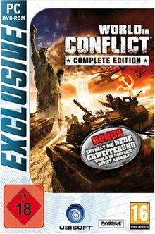 World in Conflict - Complete Edition [Exclusive]