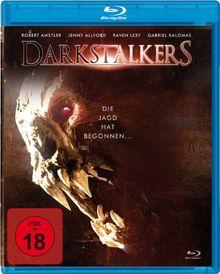 Darkstalkers [Blu-ray]