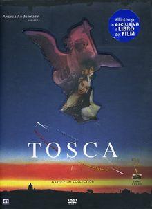 Tosca - Nei luoghi e nelle ore di Tosca (+libro) [IT Import]