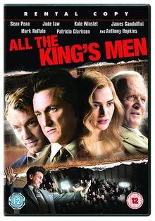 All the King's Men [UK Import]