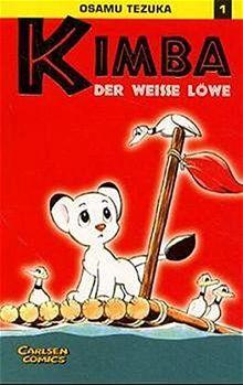 Kimba Der Weiße Löwe Stream