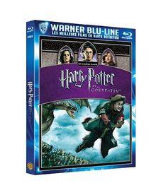 Harry potter et la coupe de feu [Blu-ray]