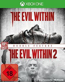 The Evil Within + The Evil Within 2 (Double Feature)
