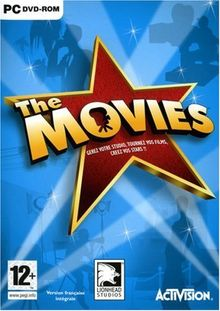 The Movies [FR Import]