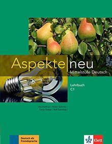 Aspekte neu C1: Lehrbuch