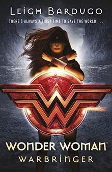 Wonder Woman: Warbringer (DC Icons Series) (Dc Icons 1)