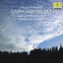 Sinfonien 2 und 3