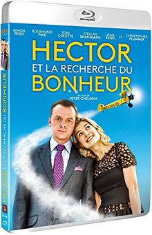 Hector et la recherche du bonheur [Blu-ray] [FR Import]