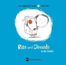 Rita und Dingsda in der Schule