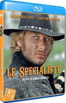 Le spécialiste [Blu-ray] [FR Import]