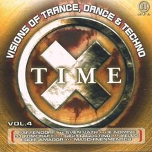 Time X Vol.4