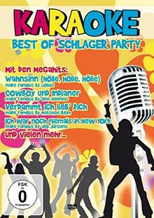 Karaoke - Best Of Schlager Party
