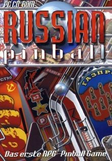 Russian Pinball