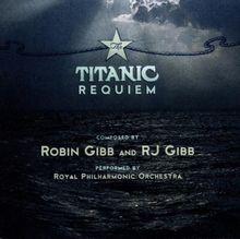 Titanic Requiem