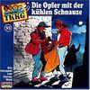 093/Die Opfer Mit Der Kühlen Schnauze [Musikkassette]