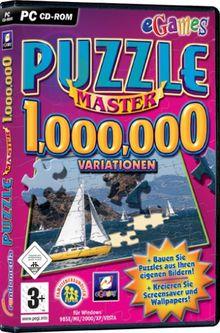 Puzzle Master 1.000.000
