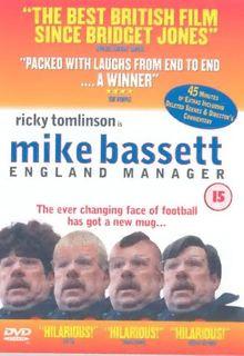 Mike Bassett: England Manager [UK Import]