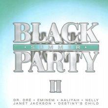 Black Summer Party II