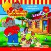 Benjamin Blümchen 028 rettet den Kindergarten