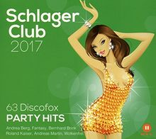 Schlager Club 2017-63 Discofox Party Hits