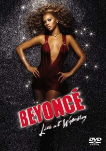 Beyonce - Live At Wembley (DVD + CD)