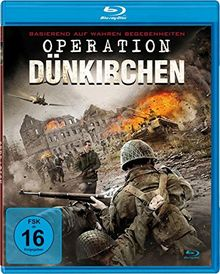 Operation Dünkirchen [Blu-ray]