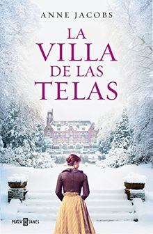 La villa de las telas / The Cloth Villa (EXITOS, Band 1001)