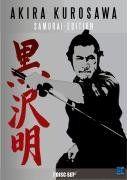 Akira Kurosawa: Samurai Edition [5 DVDs]