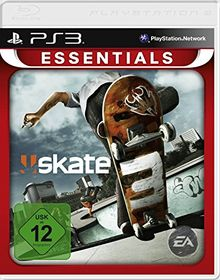 Skate 3 - Essentials (Sony PS3) [Import UK]