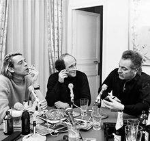 Trois Hommes Sur la Photo(4cd+1dvd)