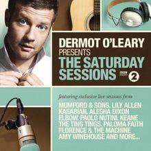 Dermot O Leary Saturday Sessio