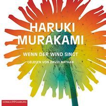 Wenn der Wind singt: 4 CDs