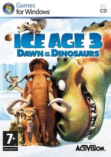 Ice Age 3: Dawn Of The Dinosaurs [UK Import]