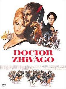 Doctor Zhivago [UK Import]