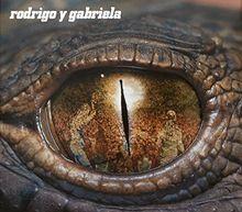 Rodrigo Y Gabriela [Deluxe]